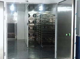 新疆水果烘干机烘干项目介绍