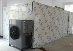 热泵烘干机的烘干房知识系统介绍
