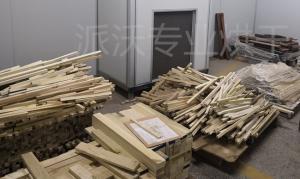木材烘干机工艺流程介绍