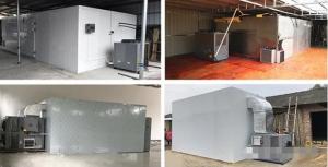 空气能热泵烘干技术面临的行业痛点